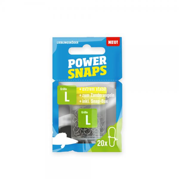 Power Snaps L
