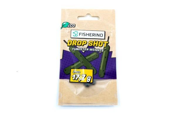 Dropshot STAB