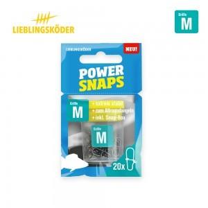 Vorschau: Power Snaps M